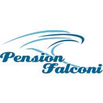 Pension FALCONI s.r.o. – logo společnosti