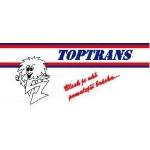 TOPTRANS EU, a.s., organizační složka(pobočka Kolín) – logo společnosti
