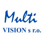 Multi vision, s.r.o. – logo společnosti