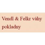 Vendl Zdeněk - VÁHY, POKLADNY – logo společnosti