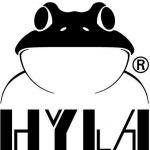 HYLA GROUP s.r.o – logo společnosti