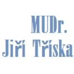Tříska Jiří, MUDr. – logo společnosti