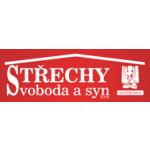 Střechy Svoboda a syn s.r.o. – logo společnosti