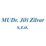 MUDr. Jiří ZILVAR s.r.o. – logo společnosti