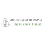 Jaroslav Hnát - AUTOBUSOVÁ DOPRAVA – logo společnosti