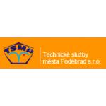 Technické služby města Poděbrad s.r.o., – logo společnosti