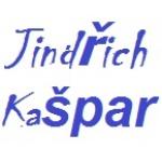Jindřich Kašpar - Stavebniny, hutní materiál – logo společnosti