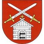 Obec Církvice – logo společnosti