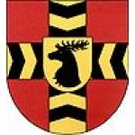 Městys Červené Pečky – logo společnosti