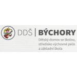 Dětský domov se školou, středisko výchovné péče a základní škola, Býchory Býchory 152, 280 02 Kolín – logo společnosti
