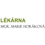 Horáková Marie, Mgr. - Lékárna – logo společnosti