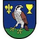 Obecní úřad Jestřabí Lhota – logo společnosti