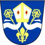 Obec Klášterní Skalice – logo společnosti