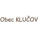 Obec Klučov – logo společnosti