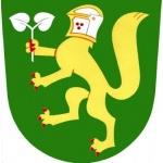 Obec Krakovany – logo společnosti