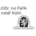 JUDR. Pařík Ivo – logo společnosti