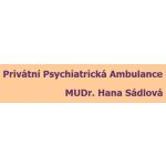 MUDr. Hana Sádlová – logo společnosti