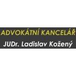 JUDr. Ladislav Kožený – logo společnosti