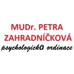 MUDr. Zahradníčková Petra – logo společnosti
