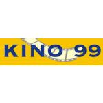 Městská správa kin - Kino 99 – logo společnosti