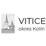 Obec Vitice – logo společnosti