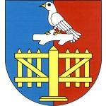 Obec Zalešany – logo společnosti