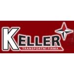 Transportní firma Keller – logo společnosti