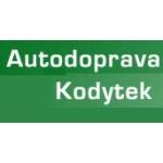 Zdeněk Kodytek - AUTODOPRAVA – logo společnosti