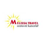 Melissa Travel s.r.o. – logo společnosti