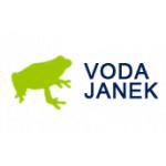 VODA JANEK – logo společnosti