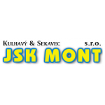JSK MONT KULHAVÝ SEKAVEC s.r.o. – logo společnosti