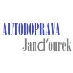 Janďourek Petr - AUTODOPRAVA – logo společnosti