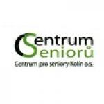 Centrum pro seniory Kolín z.ú. – logo společnosti
