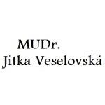 Veselovská Jitka, MUDr. – logo společnosti