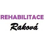 Rehabilitace - Raková Ludmila – logo společnosti