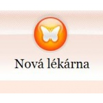 Junková Věra, Mgr. - Nová lékárna – logo společnosti