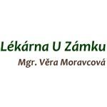 Moravcová Věra, Mgr.- Lékárna U Zámku – logo společnosti