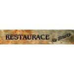 Penzion a restaurace Na Statku – logo společnosti