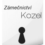 Kozel Martin - zámečnické, klempířské práce – logo společnosti