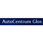 Auto Centrum Glos s.r.o. – logo společnosti