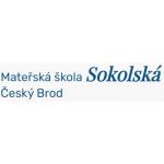 Mateřská škola Český Brod, Sokolská 1313, okres Kolín – logo společnosti