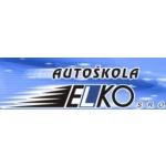 Elko autoškola,s.r.o. – logo společnosti