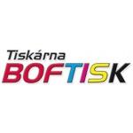 BOFTISK s.r.o. – logo společnosti