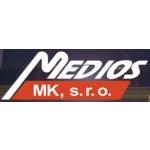 MEDIOS - MK, s.r.o. – logo společnosti