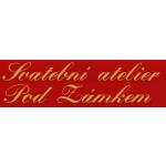 SVATEBNÍ ATELIÉR POD ZÁMKEM - Blažková Helena – logo společnosti
