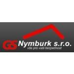 GS Nymburk, s.r.o. – logo společnosti