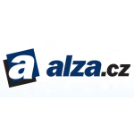 AlzaBox Mohelnice - 1. máje (Retail Park) – logo společnosti