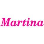 DROGERIE MARTINA s.r.o. (Poděbrady III) – logo společnosti