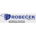 STAVEBNÍ FIRMA DROBEČEK, spol. s r.o. – logo společnosti