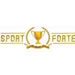 SPORT FORTE, s.r.o. – logo společnosti